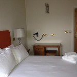 Comfortable Hotel Rooms in Nottingham