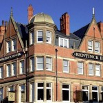 The Bentinck Hotel Exterior