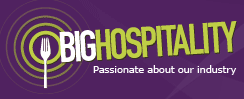 Big Hospitality Logo